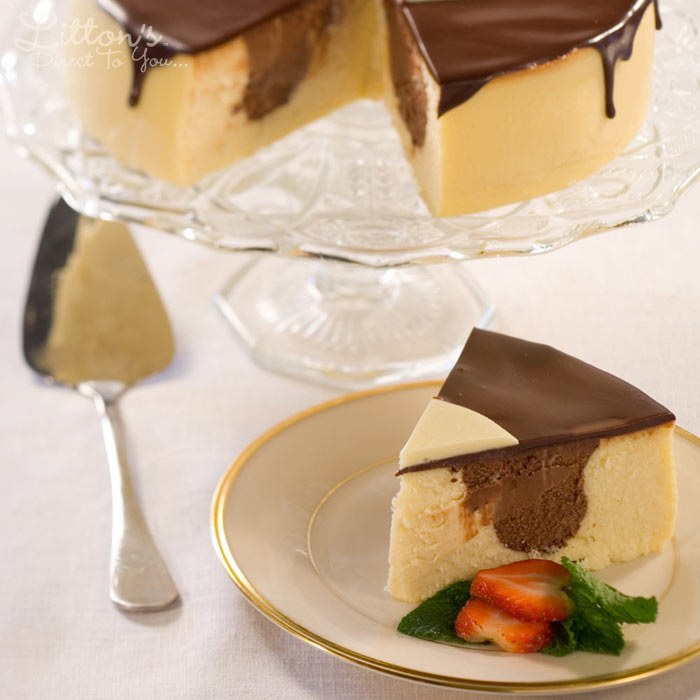 kolay cheesecake TAR�F� ,  Vi�neli cheese kek ,Frambuazl� Cheesecake